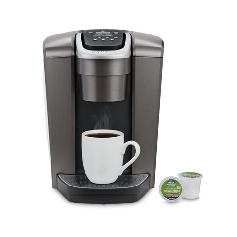Keurig K-Elite Single-Serve K-Cup Pod Coffee Maker with Iced Coffee Setting