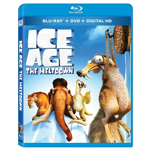 Ice Age: The Meltdown (Blu-ray/DVD + HD) - image 1 of 1
