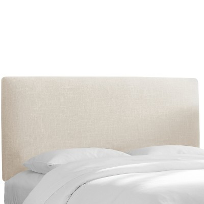 Olivia Upholstered Headboard - Cloth & Company