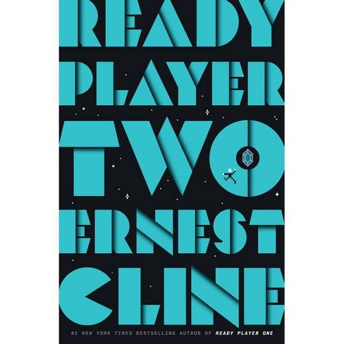 Ready Player Two By Ernest Cline Hardcover Target