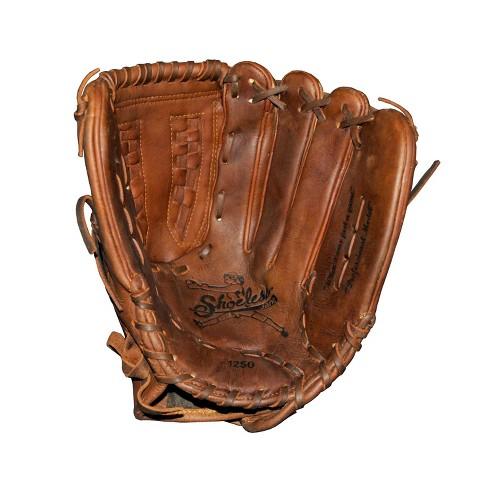 """Shoeless Joe 12.5"""" Shoeless Jane Fast Pitch Fielder's Glove - image 1 of 2"""