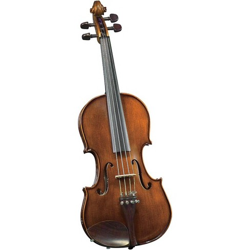 Cremona SV-1500 Master Series Violin Outfit 4/4 Size - image 1 of 2
