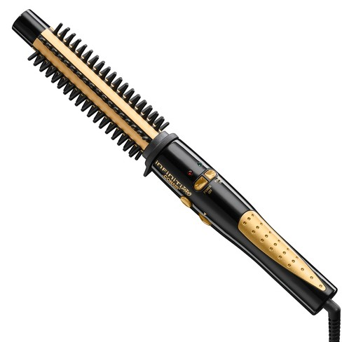 Infiniti Pro Gold by Conair® Tourmaline Ceramic Hot Brush - image 1 of 3