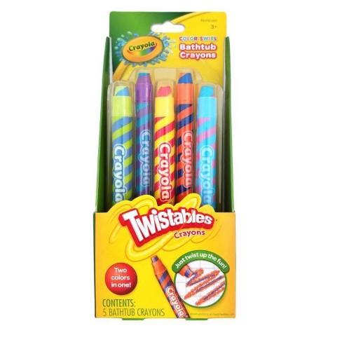 about this item - Crayola Bathroom Crayons