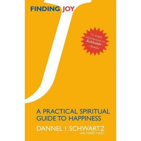 Finding Joy - by  Dannel I Schwartz (Paperback) - image 1 of 1