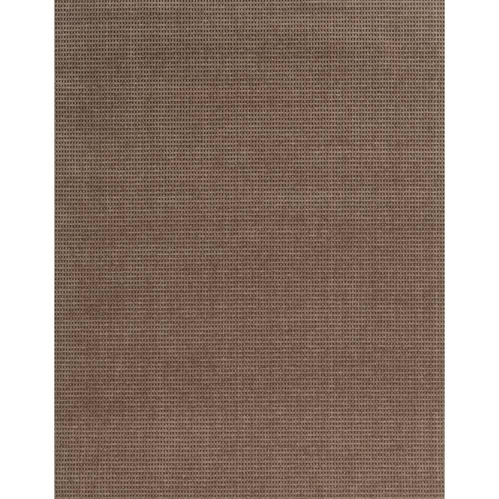 Image of 6' x 8' Pin Dot Indoor/Outdoor Rug Taupe (Brown) - Foss Floors