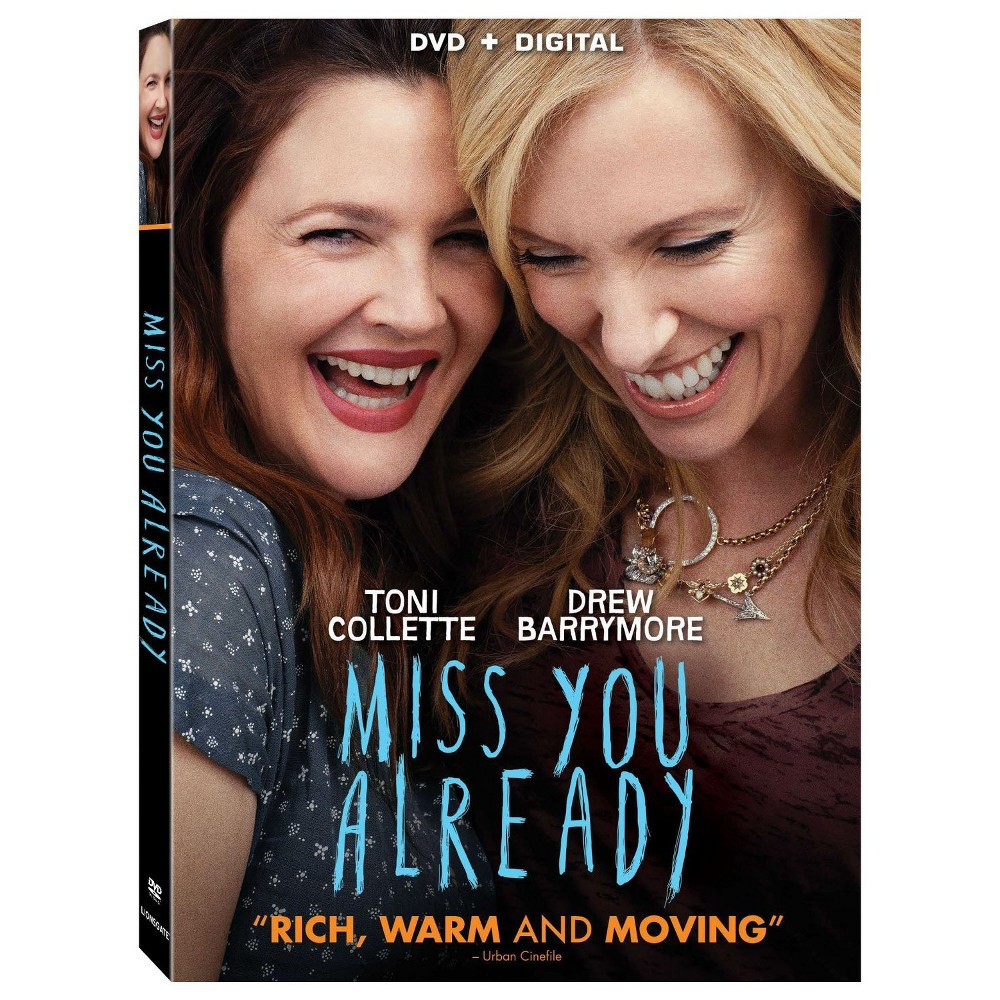 Miss You Already (Dvd), Movies