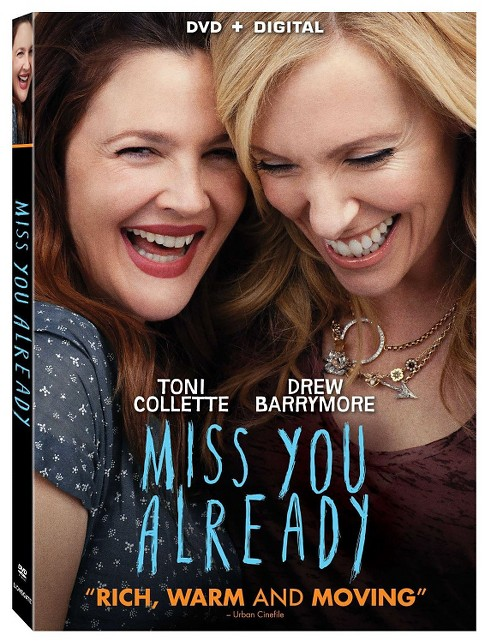 Miss You Already (DVD) - image 1 of 1