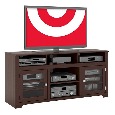 "West Lake Television Bench Espresso 60"" - Sonax - image 1 of 3"