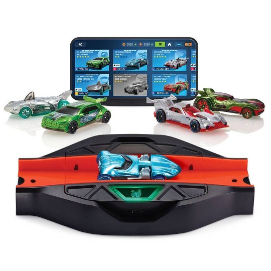 Hot Wheels id Race Portal image number null