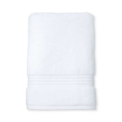 Microcotton Spa Bath Towel White - Fieldcrest®