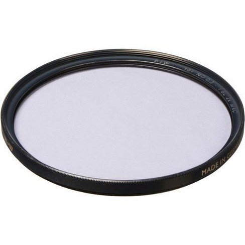 B + W 105mm #101 0.3 (2x) Neutral Density Multi Coated Glass Filter. - image 1 of 2