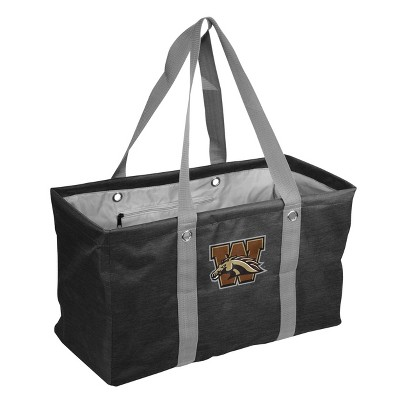 NCAA Western Michigan Broncos Crosshatch Picnic Caddy Daypack