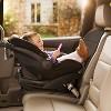 Munchkin Brica Elite Seat Guardian Car Seat Protector, Crash Test Approved - Dark Gray - image 2 of 4