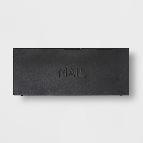 Mail Box - Smith & Hawken™ - image 1 of 2