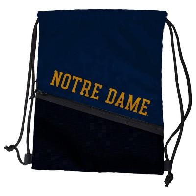 NCAA Notre Dame Fighting Irish Tilt Drawstring Bag