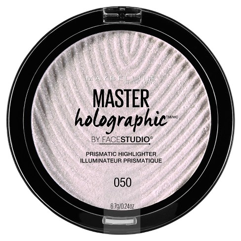 Maybelline Facestudio Master Holographic Prismatic Highlighter - 0.24oz - image 1 of 4