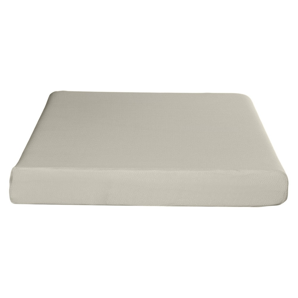 "Image of ""Memoir 8"""" Memory Foam Mattress with Certipur - Us Certified Foam - Twin Xl - Signature Sleep"""