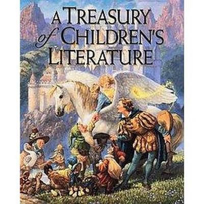 Treasury of Children's Literature (Hardcover)