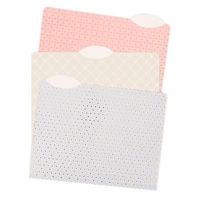 U Brands 12ct File Folders
