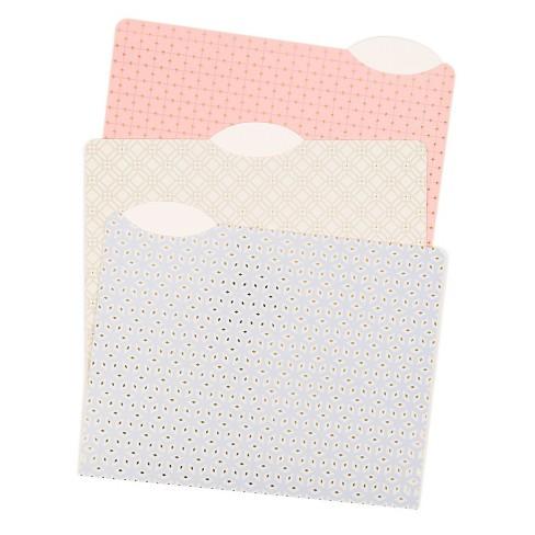 U Brands 12ct File Folders - image 1 of 4