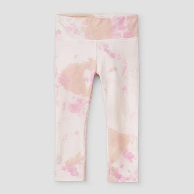 Grayson Mini Toddler Girls' Tie-Dye Leggings