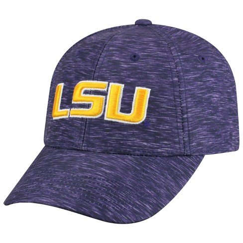 sale retailer 37d8b ab398 LSU Tigers Baseball Hat. Shop all NCAA