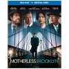 Motherless Brooklyn (Blu-ray) - image 2 of 3