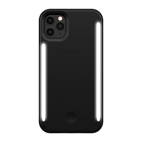 matte black cover iphone