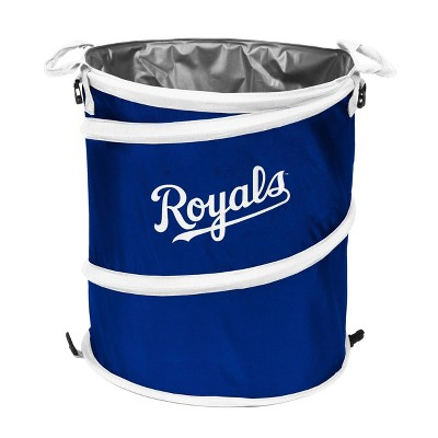 MLB Kansas City Royals Collapsible 3-in-1 Cooler