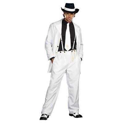 Adult Zoot Suit Costume M