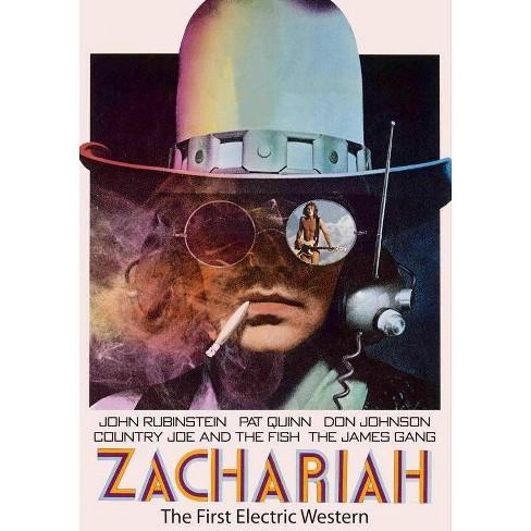 Zachariah (DVD) - image 1 of 1