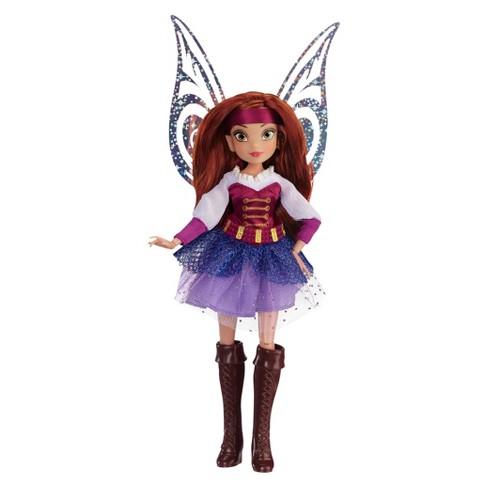Disney Fairies The Pirate Fairy 9