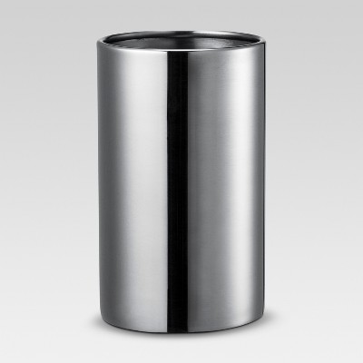 Brushed Stainless Steel Tumbler - Threshold™