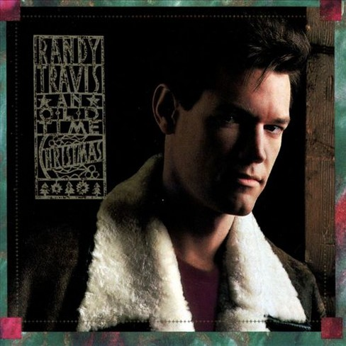 Randy travis - Old time christmas (Vinyl) - image 1 of 1