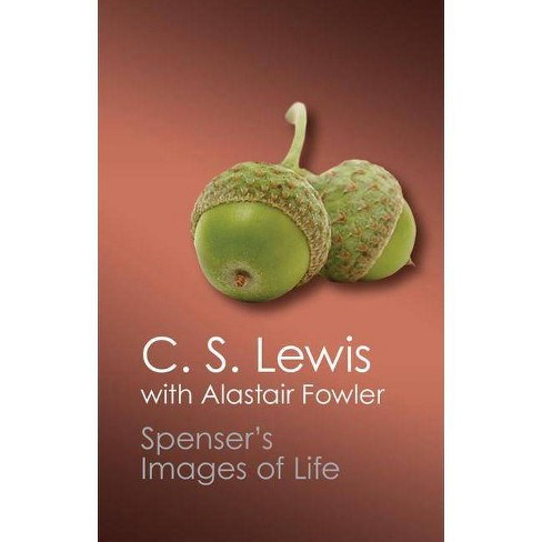 Spenser's Images of Life - (Canto Classics) by  C S Lewis (Paperback) - image 1 of 1