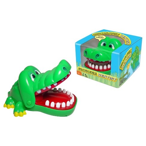 Crocodile Dentist Game - image 1 of 1