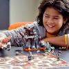 LEGO NINJAGO Journey to the Skull Dungeons Ninja Playset Building Toy 71717 - image 3 of 4