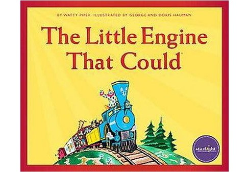 Little Engine That Could : Classic Edition (Hardcover) - image 1 of 1