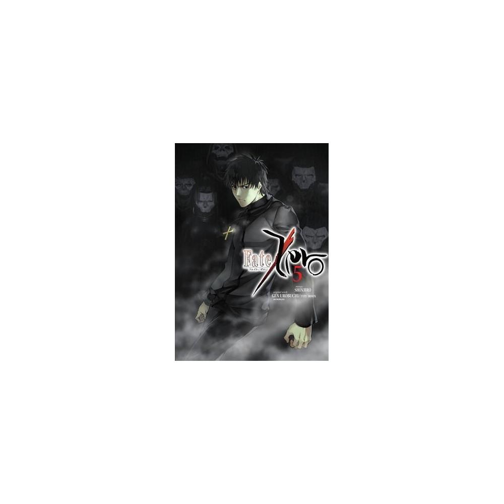 Fate / Zero 5 (Paperback)