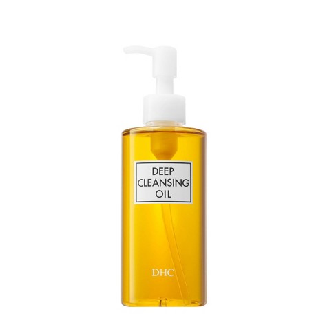 DHC Deep Cleansing Oil Facial Cleanser - 6.7 fl oz - image 1 of 4