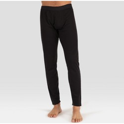 Men's Wilder Tech Fleece Pants - Black