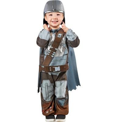 Rubies Star Wars: The Mandalorian The Mandalorian Costume