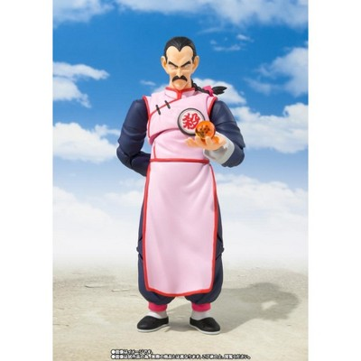 Tao Pai Pai S.H. Figuarts | Bandai Tamashii Nations | Dragon ball Action figures