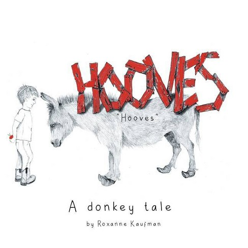 Hooves - by  Roxanne Kaufman (Paperback) - image 1 of 1