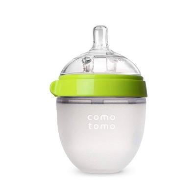 Comotomo Silicone Baby Bottle 5oz