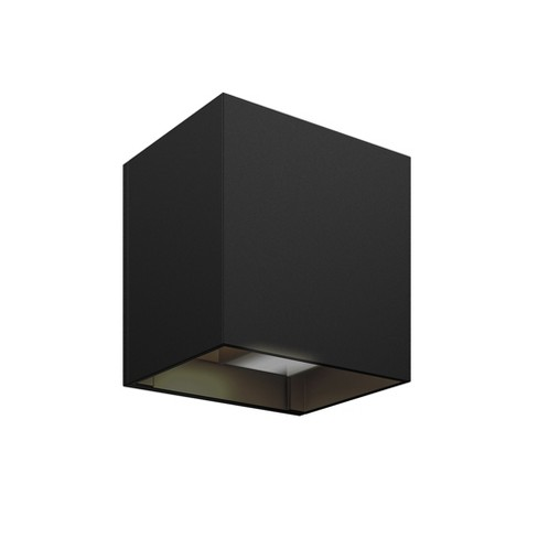 """DALS Lighting LEDWALL-G 2 Light 5"""" Tall LED Indoor / Outdoor Wall Sconce - image 1 of 1"""