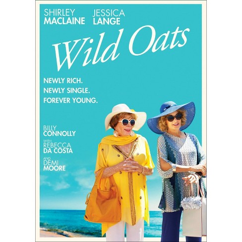 Wild Oats (DVD) - image 1 of 1