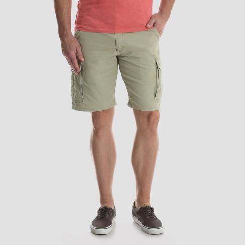 60caa49716 Wrangler Men's Twill Cargo Shorts : Target