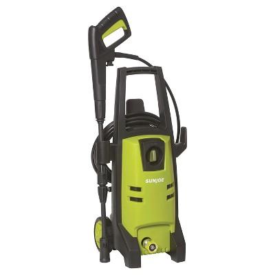 Sun Joe® 1740 Max PSI 1.58 GPM Electric Pressure Washer